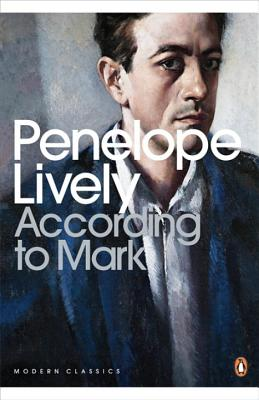 According to Mark - Lively, Penelope