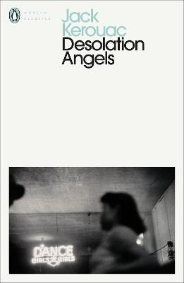 Desolation Angels - Kerouac, Jack