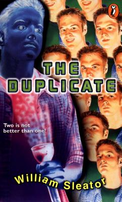 The Duplicate - Sleator, William