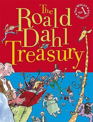 The Roald Dahl Treasury - Dahl, Roald