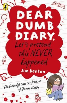 Let's Pretend This Never Happened - Benton, Jim