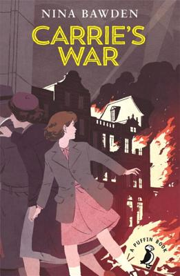 Carrie's War - Bawden, Nina, and Eccleshare, Julia (Introduction by)