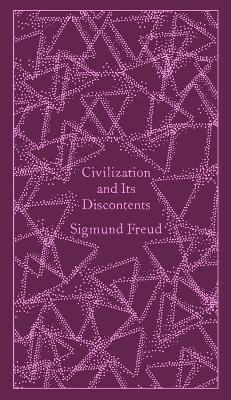 Civilization and its Discontents - Freud, Sigmund