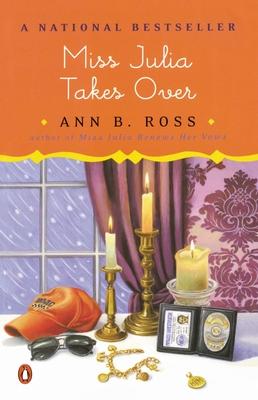 Miss Julia Takes Over - Ross, Ann B