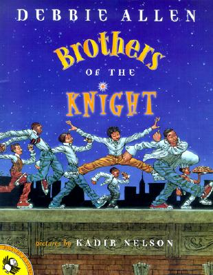 Brothers of the Knight - Allen, Debbie