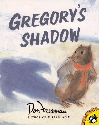 Gregory's Shadow - Peck, Richard