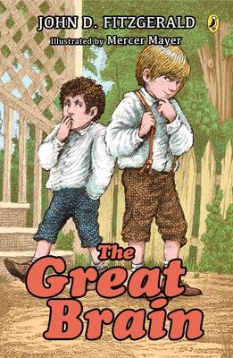 The Great Brain - Fitzgerald, John D