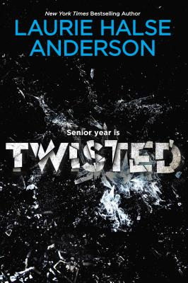 Twisted - Anderson, Laurie Halse
