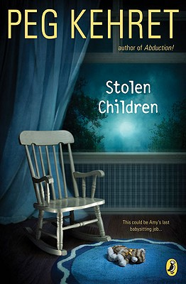 Stolen Children - Kehret, Peg