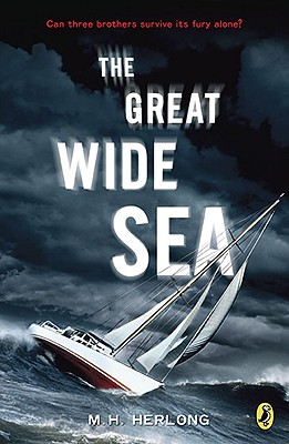 The Great Wide Sea - Herlong, M H
