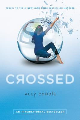 Crossed - Condie, Ally