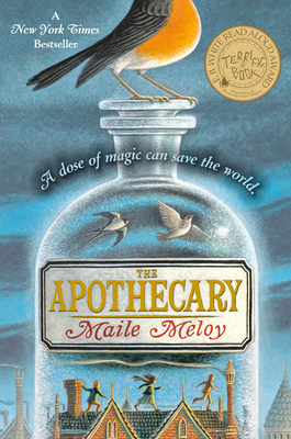 The Apothecary - Meloy, Maile