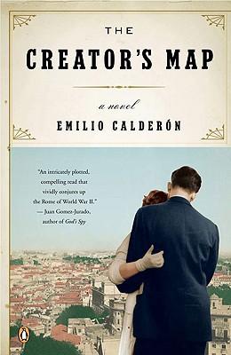 The Creator's Map - Calderon, Emilio