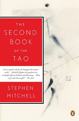 The Second Book of the Tao - Mitchell, Stephen