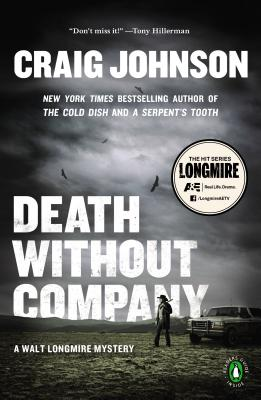 Death Without Company - Johnson, Craig, Ph.D.