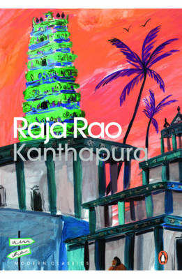 Kanthapura - Rao, Raja