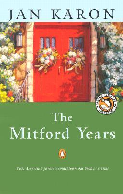 The Mitford Years Boxed Set Volumes 1-6 - Karon, Jan