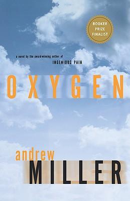 Oxygen - Miller, Andrew, and Miller, Ron, Sr.