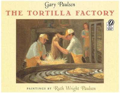 The Tortilla Factory - Paulsen, Gary