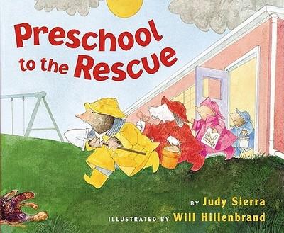 Preschool to the Rescue - Sierra, Judy