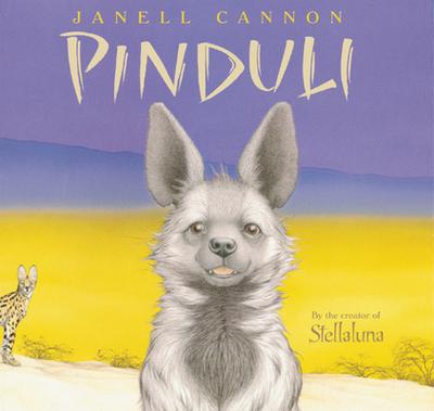 Pinduli - Cannon, Janell