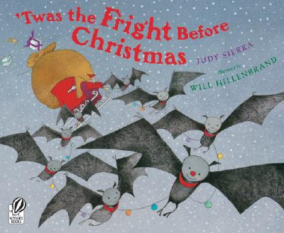 Twas the Fright Before Christmas - Sierra, Judy