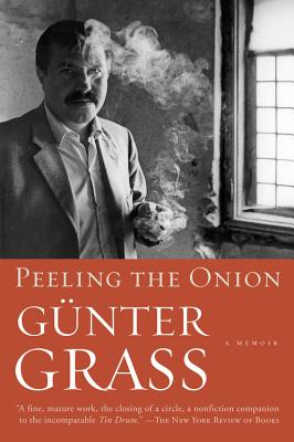 Peeling the Onion - Grass, Gunter, and Heim, Michael Henry (Translated by)