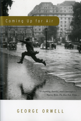 Coming Up for Air - Orwell, George, and Crwell, George