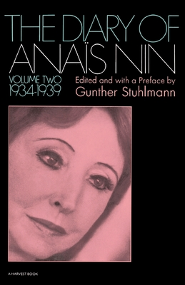 1934-1939 - Nin, Anais, and Stuhlmann, Gunther (Preface by)