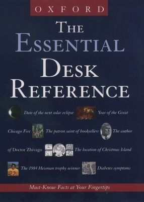 The Oxford Essential Desk Reference - Oxford University Press