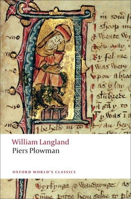 Piers Plowman: A New Translation of the B-Text - Langland, William, Professor, and Schmidt, A V C (Translated by)