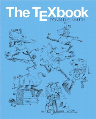 The Texbook - Knuth, Donald Ervin