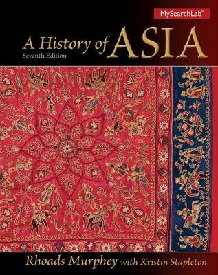 A History of Asia - Murphey, Rhoads