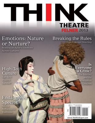 Think Theatre - Felner, Mira