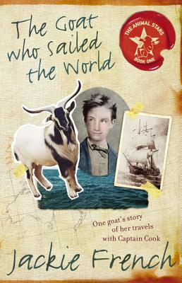 Goat Who Sailed the World - French, Jackie