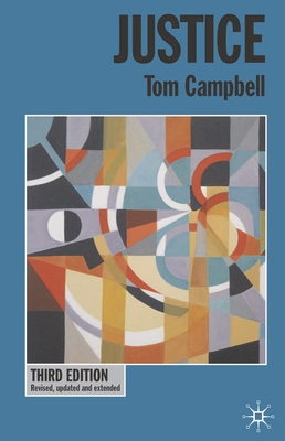 Justice - Campbell, Tom