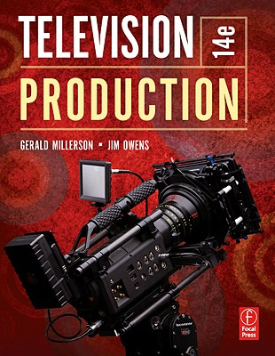 Television Production - Millerson, Gerald, and Owens, Jim