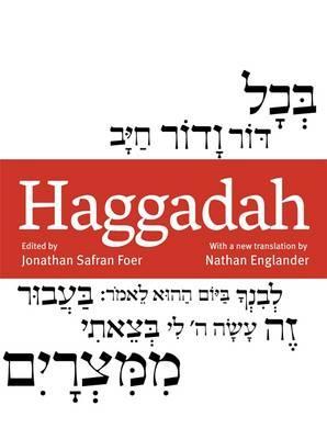 Haggadah - Foer, Jonathan Safran