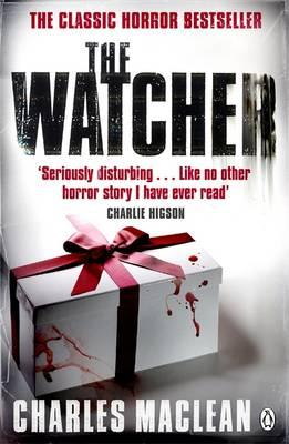 The Watcher - Maclean, Charles