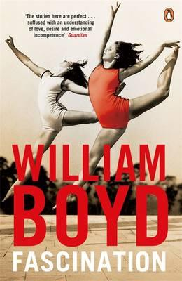 Fascination - Boyd, William