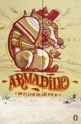 Armadillo - Boyd, William