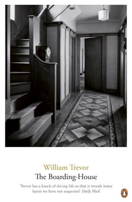The Boarding House - Trevor, William