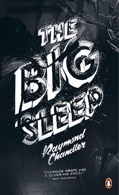The Big Sleep - Chandler, Raymond, and Rankin, Ian (Introduction by)