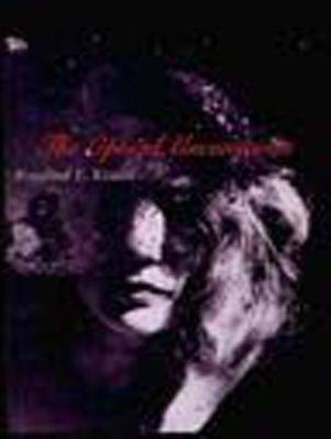 The Optical Unconscious - Krauss, Rosalind E