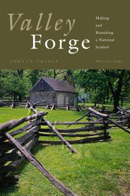 Valley Forge - Ppr. - Treese, Lorett