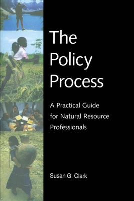 Policy Process - Clark, Tim W, Professor