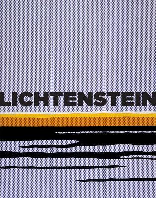 Roy Lichtenstein: A Retrospective - Rondeau, James, and Wagstaff, Sheena