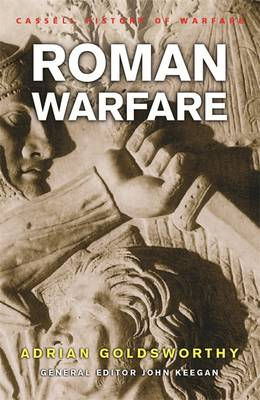 Roman Warfare - Goldsworthy, Adrian Keith