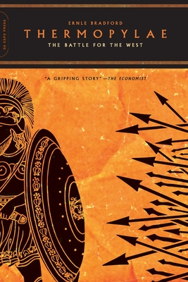 Thermopylae: The Battle for the West - Bradford, Ernle