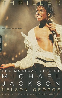 Thriller: The Musical Life of Michael Jackson - George, Nelson